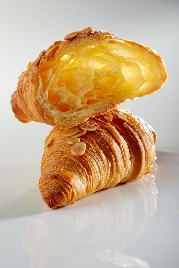Croissant francese 2.0
