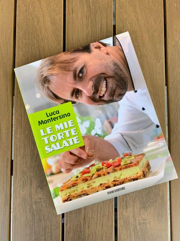 Le mie torte salate - Luca Montersino Srl Contemporary Chef