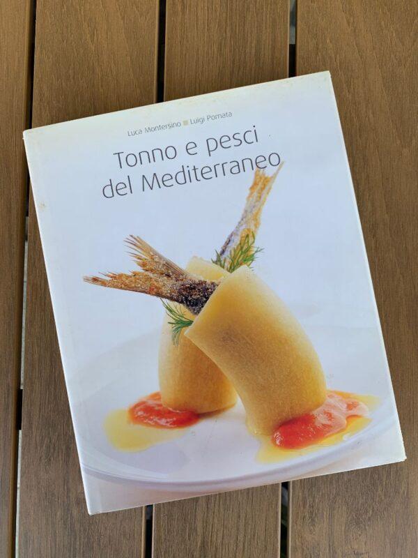 Tonno e pesci del mediterraneo - Luca Montersino Srl Contemporary Chef