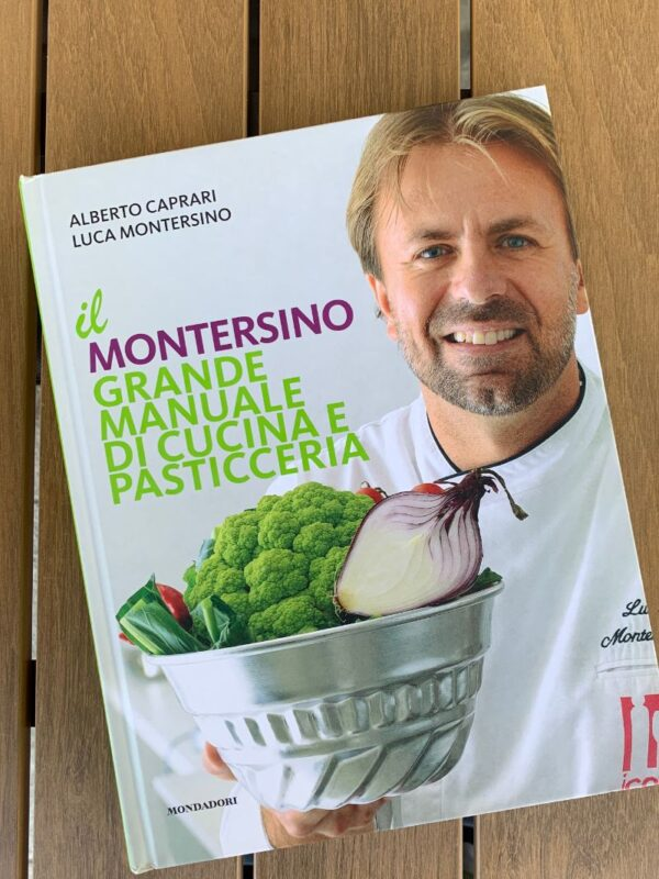 Il Montersino - Luca Montersino Srl Contemporary Chef