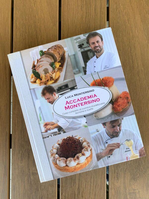 Accademia Montersino - Luca Montersino Srl Contemporary Chef
