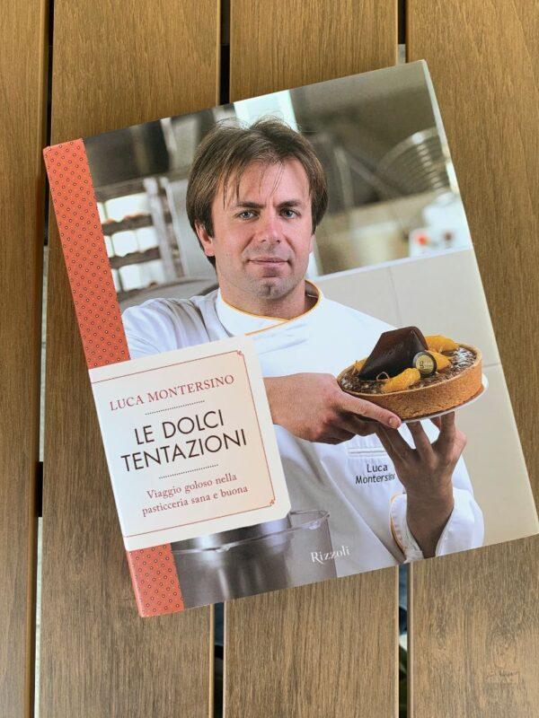 Le dolci tentazioni - Luca Montersino Srl Contemporary Chef
