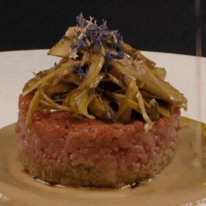 Corso hamburger - Luca Montersino