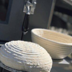 Corso pane di campagna - Luca Montersino