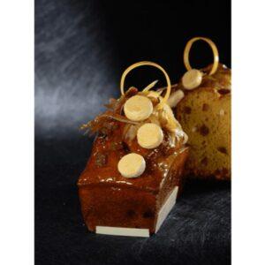 Corso plum cake classico senza zucchero - Luca Montersino