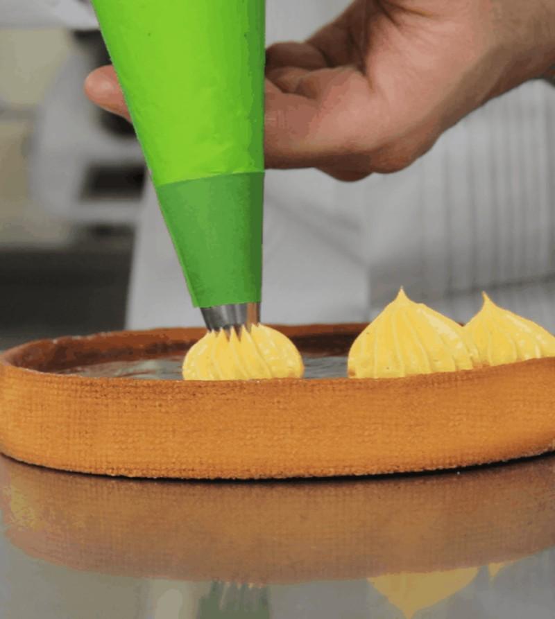 Tecnica di realizzazione della pasta frolla per cottura in bianco (per fondi) perfetta