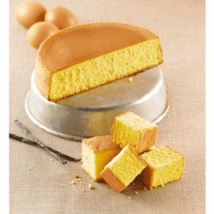 Corso tecnica di realizzazione di un pan di spagna perfetto - Luca Montersino