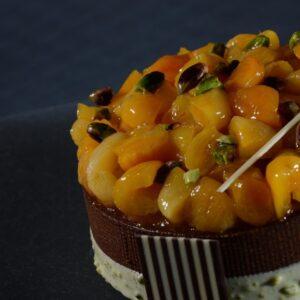 Applicazione pasta frolla e masse montate: torte da forno e crostate innovative - Luca Montersino Srl Contemporary Chef