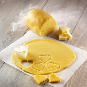 Bilanciatura pasta frolla - Luca Montersino Srl Contemporary Chef