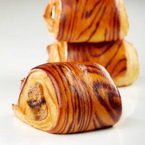Croissant francese, cornetto all'italiana e viennoiserie innovativa - Luca Montersino Srl Contemporary Chef
