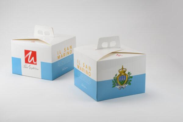 Il San Marino - Luca Montersino Srl Contemporary Chef