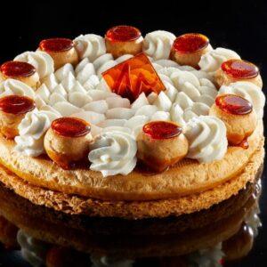 Torte classiche internazionali - Luca Montersino Srl Contemporary Chef