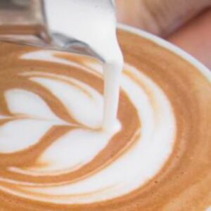 Corso Latte art cappuccino contemporaneo Luca Montersino