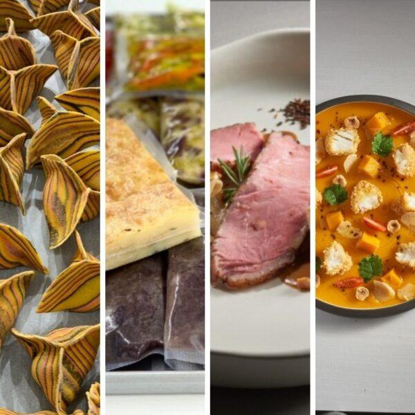 Pacchetto corsi di Cucina - Luca Montersino Srl Contemporary Chef