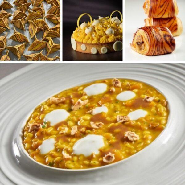 Tutti i corsi di Giugno - Luca Montersino Srl Contemporary Chef