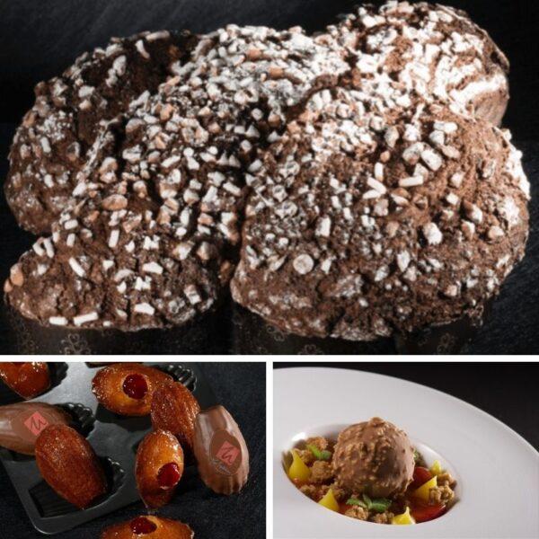 Tutti i corsi di Marzo - Luca Montersino Srl Contemporary Chef